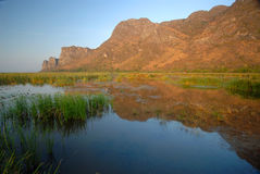 Khao Sam Roi Yot National Park. Royalty Free Stock Image