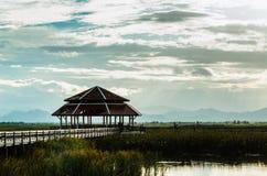 Khao Sam Roi Yot National Park Royalty Free Stock Photography
