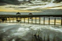 Khao Sam Roi Yot national park in Thailand Royalty Free Stock Photo