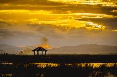 Khao Sam Roi Yot national park in Thailand Stock Photos