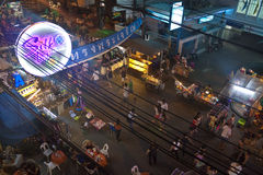 Khao San Road Royalty Free Stock Photos