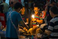 Khao San Road, Bangkok, Thailand Stock Image