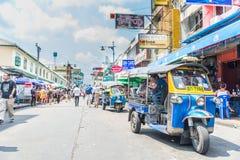 Khao San Road, Bangkok Stock Images