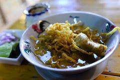 Khao sawy Image libre de droits
