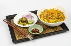 Khao soi Royalty Free Stock Photos