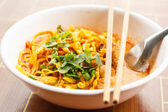 Khao Soi Stock Photos