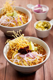Khao Soi Royalty Free Stock Image
