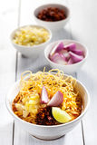 Khao Soi Stock Photography