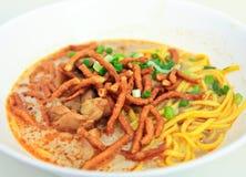 Khao Sojabohnenöl Lizenzfreies Stockfoto