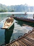 Khao Sok Royaltyfri Bild