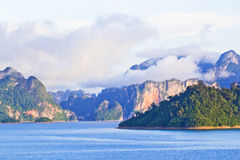 Khao Sok Lizenzfreies Stockbild