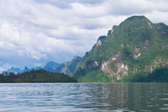 Khao Sok Photos stock