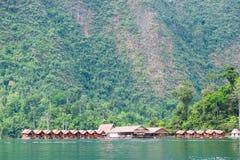 Khao Sok Photographie stock libre de droits