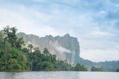 Khao sok Stock Photography