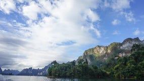 Khao sok Stock Photo