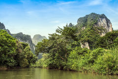 Khao Sok National Park Royalty Free Stock Image