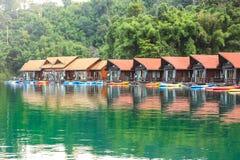 Khao Sok National Park, province de Suratthani, Thaïlande Photographie stock libre de droits