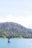 KHAO SOK National Park, Surat Thani Province Thailand Royalty Free Stock Photos