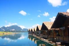 KHAO SOK National Park, Surat Thani Tailandia Immagine Stock