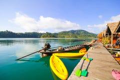 KHAO SOK National Park Suratthani Thailand Royalty Free Stock Photos