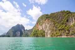 KHAO SOK National Park, Suratthani Thailand Stock Images