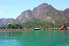 Khao Sok National Park Stock Photos