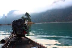 Khao Sok National Park Royalty Free Stock Image