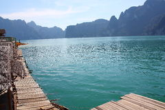 Khao Sok National Park Royalty Free Stock Images