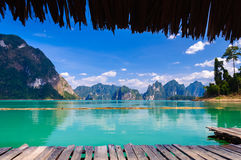 Khao Sok National Park, Thailand Royalty Free Stock Photography