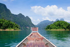 Khao sok Surat-thani Royalty Free Stock Photos