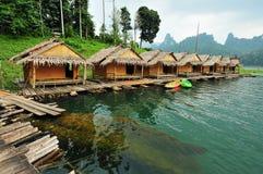 Khao Sok, Tailândia Imagem de Stock