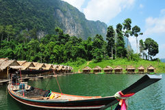 Khao Sok,Thailand Stock Photos