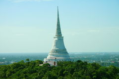 Khao Wang Kiri Thailand Stockfotos