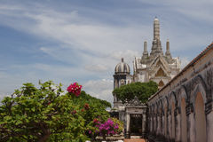 Khao Wang Palace royalty free stock photography