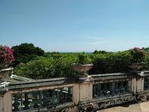 Khao Wang Phra Nakhon Khiri Zdjęcie Stock