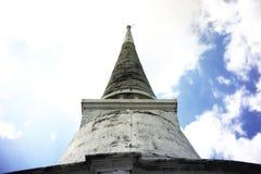 Khao wang phra nakhon khiri historical park. Cabin, cable car, forest Royalty Free Stock Photos
