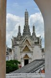 Khao Wang Royal Palace Royalty Free Stock Photo