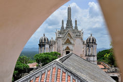 Khao Wang Royal Palace Royalty Free Stock Photography