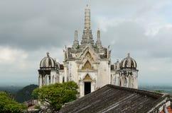 Khao Wang Royal Palace Fotografia Stock