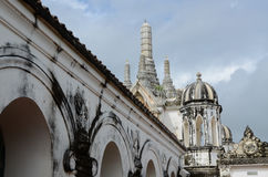 Khao Wang Royal Palace Fotografie Stock