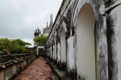 Khao Wang Royal Palace Stock Photos