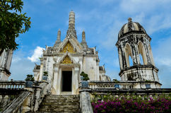 Khao Wang Royal Palace Royalty Free Stock Images