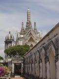 Khao Wang slott Royaltyfria Foton