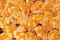 Khaotan (Rijstcracker) stock afbeeldingen