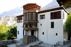Free Khaplu Palace Fort Serena Hotel In Gilgit- Baltistan Northern Pakistan Stock Photography - 118231912