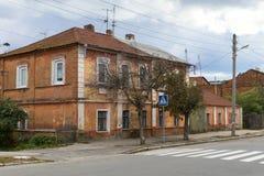 kharkov l'ucraina fotografia stock