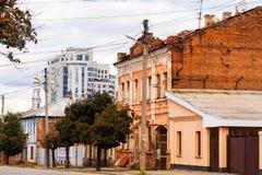 kharkov l'ucraina fotografie stock