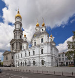 kharkov l'ucraina immagine stock libera da diritti