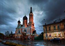 Kharkov, Ucraina Fotografia Stock Libera da Diritti