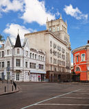 kharkov ucrania imagen de archivo